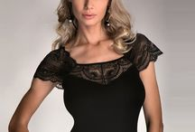 Women's Blouses & Camisole Tops / Now available in the USA! Eldar fine European tops for women. Must see blouses and camisoles perfect for business as well as a beautiful casual wear top. / by Pampered Passions Sexy Lingerie and Toys