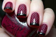 nail art / by Desi Delaluna