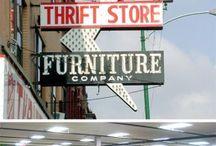 Thrifting / by Ingrid Landis