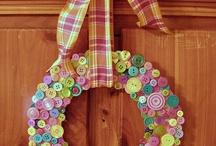 Craft Ideas / by Melodie Floyd