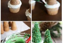 baking / by Sequoia Lynn