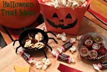 Halloween Treats & Tricks! / Gluten Free & Allergy-Friendly Halloween Treats! / by Enjoy Life Foods