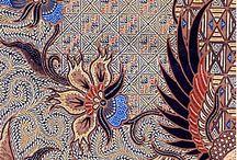 Ikat & Batik / by franceseattle