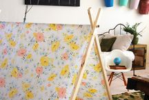 kids spaces / by Jessica Lynch