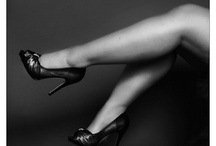 Boudoir / Pin Up Style Photography / classy but sexy / by Charmane Goode