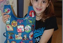 Girl scouts / by Tammy Palsmeier