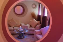 Utopia Spa / Utopia Spa facilities and Treatments on the Isle of Wight / by Garden Isle Hotels