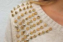 Fashion Fades, Style Is Eternal / by Tara-Maria Abela