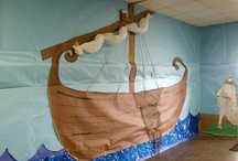 VBS ideas / by Linda Abshire