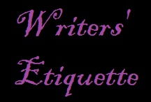 Elite Writers Network  (Writers Challenge) / Wonderful writers from all of the World who have came together to challenge each other with writing on a genre' of topics!  / by Julianna Evans