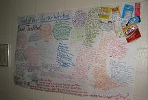 Classroom Creativity! / by Ashley Wilkes