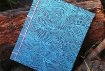 Bookbinding / by Christina Remter