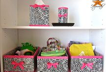 Craft Ideas / by Caralyn Young