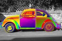 Autos / by Rhonda Adams