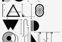 Graphic Design / by Paloma Diaz-Dickson