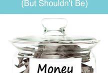 ALLYOU Smart Money Board / by Amber Acosta