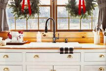Kitchen ideas / by Cathy Goff
