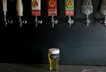 Craft Beers Featured On Locapour / by Mike Langford