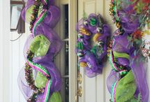 Mardi Gras  / by April Pintard