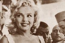 Marilyn / by Cakes by Yolanda