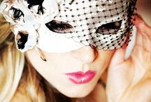 Masquerade / by Ruthie⚓