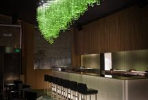 Bar decor / by Lolly