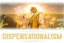 Dispensationalism / by Amos37
