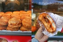 Street Food Around the World / Street Food Pics From Across the Globe / by HIC Harold Import Company