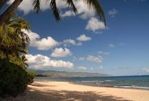 Hawaii through my eyes / by Hilary Valentine