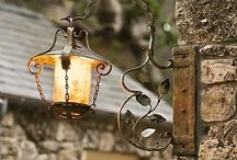 Lighting / by Paul Graham Homes