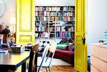 Home Inspiration / by Kate Elizabeth Jean