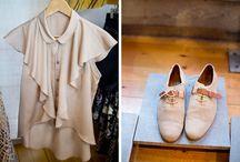 Fashion / by Stephanie Ryan