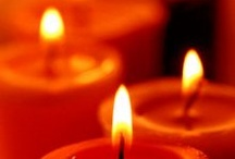 I like Candle Light / by Mary Grace Jewellery