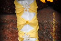 wedding ideas / by Deborah Taylor-Mayfield