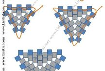 Jewelry patterns / by Natalia Savastano