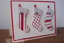 Christmas cards / by Debbie Dixon-Paver