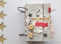 Mini Albums / by Patricia Roebuck