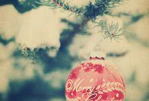 Vintage Christmas / by Toni Jeter-Stanton