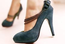 Shoes / by Regina Ross