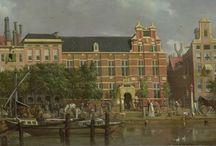 Back to school / by rijksmuseum