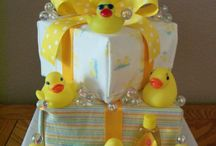 Baby shower  / by Ines Diaz