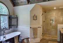 Bathroom Design / by Denise Nicolet