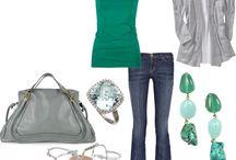 Style / by Melinda Torres