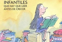 LLIBRES INFANTILS / by Leonor Berja