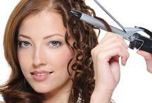 hair ideas / by Barbara Stephens Buntin