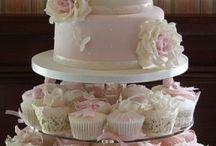 Cupcakes  / by Heidi Vargas