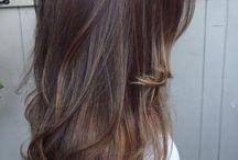 Hair styles / by Krista Johnson