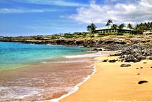 Lanai / by Best of Hawaii Real Estate