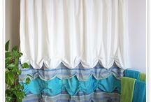 DIY: Fabric / by Liz Juhnke