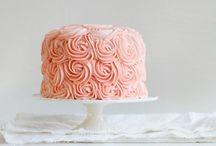 Bake! / by Meagan Bonomolo